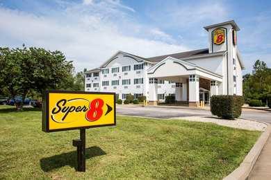 Super 8 Hotel Union