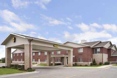 Super 8 Hotel Ava