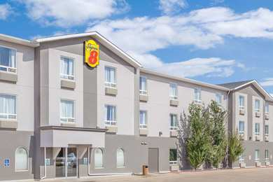 Super 8 Hotel Athabasca