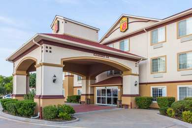 Motels Near Hillsboro Tx