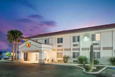 Motels In Quartzsite Az