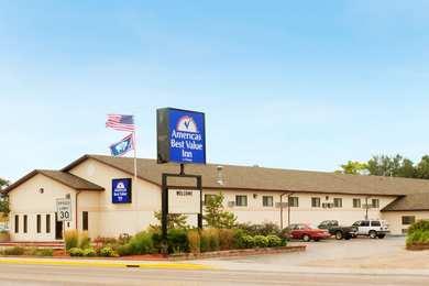 Americas Best Value Inn Torrington