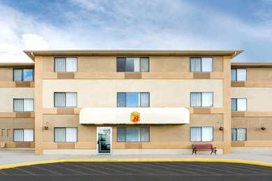 Super 8 Hotel Cedar City