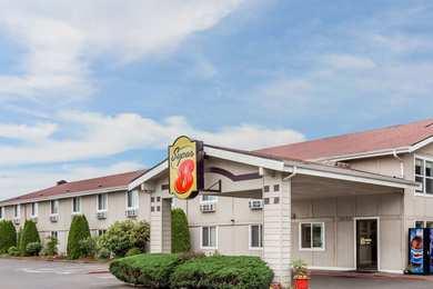 Super 8 Hotel Shelton