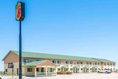 Super 8 Hotel Kimball