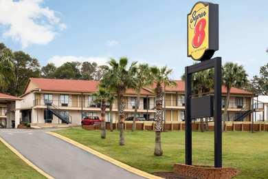Super 8 Motel Crestview