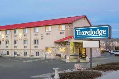Travelodge Fort Collins Loveland