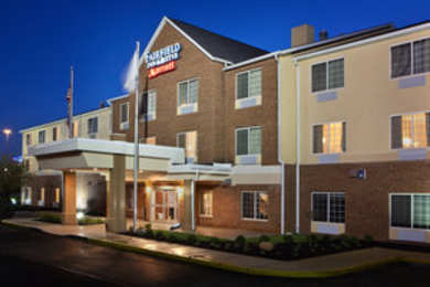 Fairfield Inn Suites By Marriott Eastgate