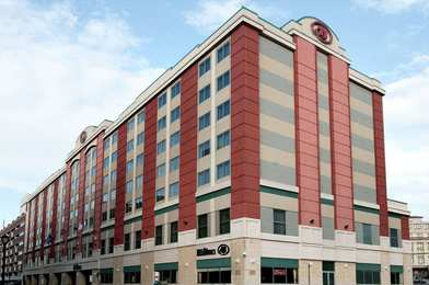 Hilton Hotel & Conference Center Scranton