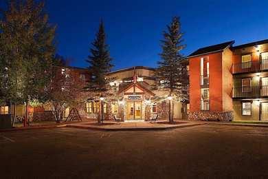 Legacy Vacation Club Resort Steamboat Springs