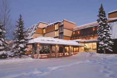 Legacy Vacation Club Resort Hilltop Steamboat Springs