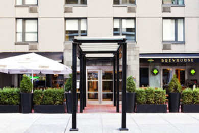 Four Points by Sheraton Hotel Chelsea New York
