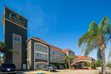 La Quinta Inn Suites Brownsville
