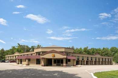 Super 8 Hotel West Greenwich
