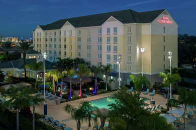 Hilton Garden Inn Orlando International Drive Orlando