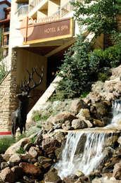 Elevation Hotel & Spa Mt Crested Butte
