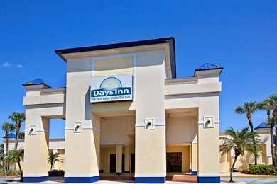 Days Inn Florida Mall Orlando