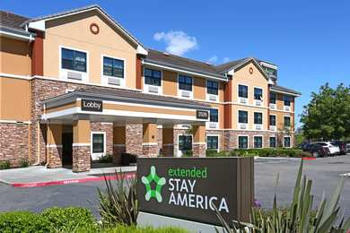 Extended Stay America Hotel Tracy