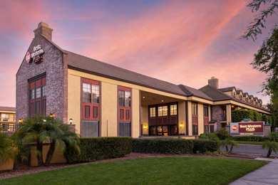 Best Western Plus Raffles Inn & Suites Anaheim