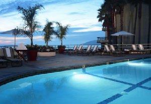 Cliffs Resort Shell Beach