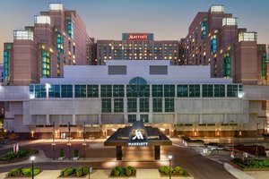Marriott Hotel Downtown Philadelphia