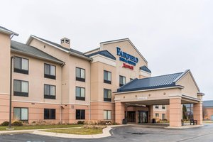 Fairfield Inn & Suites by Marriott Norton Shores