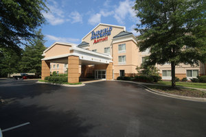Fairfield Inn & Suites by Marriott Whiskey Road Aiken