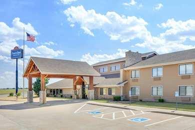 Americinn Lodge Suites Sayre