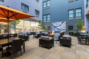 Courtyard By Marriott Hotel Downtown Pittsburgh
