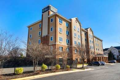 Extended Stay America Hotel Springfield