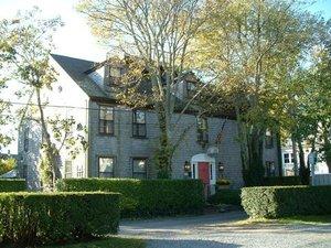 Seven Sea Street Inn Nantucket