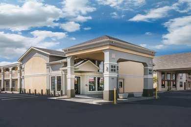 Super 8 Hotel West Oklahoma City