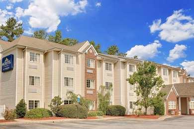 Microtel Inn & Suites by Wyndham Augusta