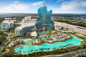 Hotels near seminole hard rock casino montreal casino shows
