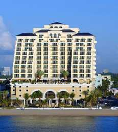 Atlantic Resort Spa Fort Lauderdale