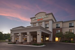 SpringHill Suites by Marriott West Lansing