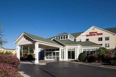 Hilton Garden Inn Airport Savannah
