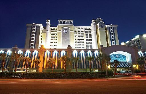 Hotels in South Myrtle Beach on Oceanfront See All Discounts