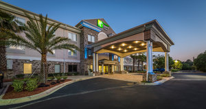 Holiday Inn Express Hotel Suites Blount Island