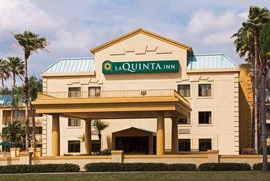 La Quinta Inn Busch Gardens Tampa