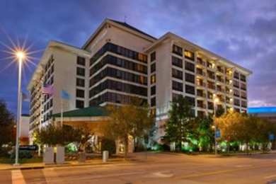 Hotels near Chesapeake Energy Arena, Oklahoma City See Discounts