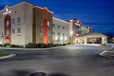 Best Western Plus Delta Inn Suites Oakley
