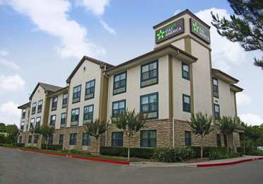 Extended Stay America Hotel Fairfield