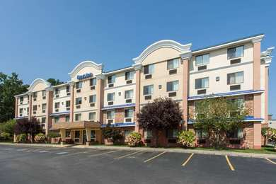 Days Inn Leominster