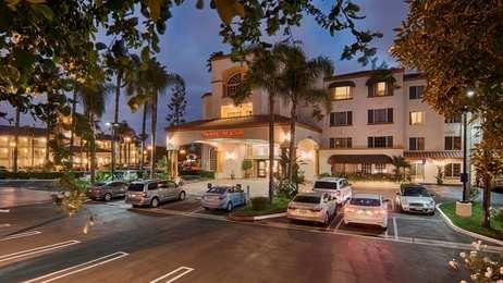 Hampton Inn & Suites Santa Ana