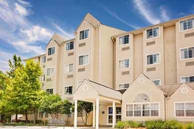 Microtel Inn Suites By Wyndham Daphne