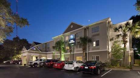 Best Western Hotel Patriots Point Mt Pleasant