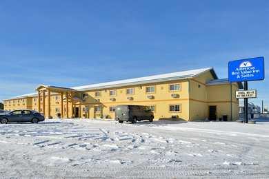 Americas Best Value Inn Suites Sidney