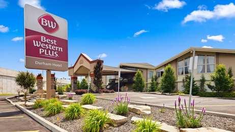 Best Western Plus Durham Hotel & Conf Ctr Oshawa