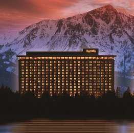 Harrah's Lake Tahoe Resort Stateline